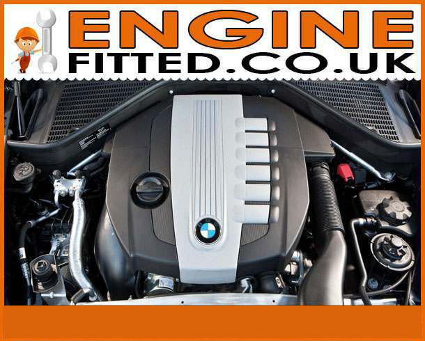 bmw x5 diesel engines for sale we supply fit used reconditioned engines engine fitted. Black Bedroom Furniture Sets. Home Design Ideas