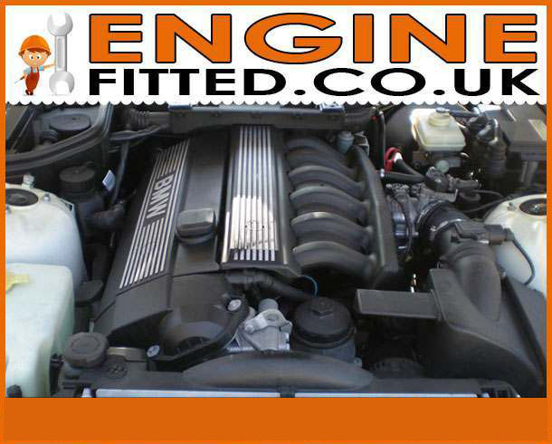 Bmw Z3 Engines For Sale We Supply Amp Fit Used