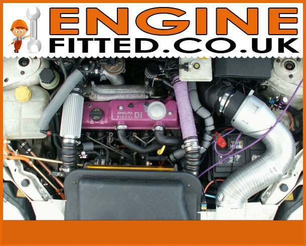 Reconditioned Ford Transit Connect Engine Autos Post