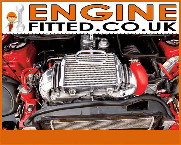 mini cooper s engines for sale we supply fit used reconditioned engines engine fitted. Black Bedroom Furniture Sets. Home Design Ideas