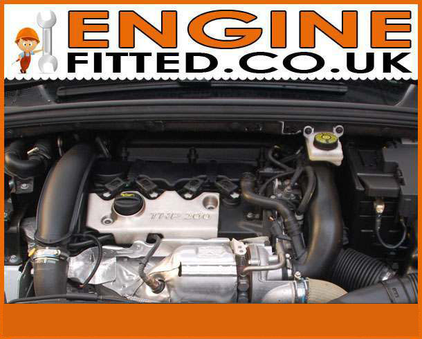 peugeot 308 cc diesel engines for sale we supply fit. Black Bedroom Furniture Sets. Home Design Ideas