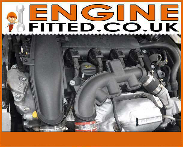 peugeot 308 engines for sale, we supply & fit used & reconditioned