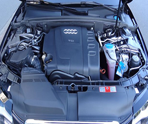 Reconditioned & used Audi A4 engines for sale