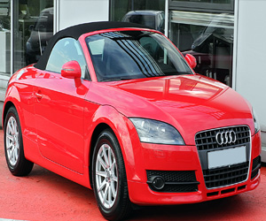 Reconditioned & used Audi TT engines for sale