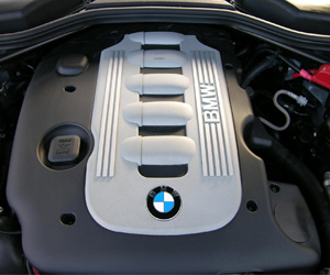 Reconditioned & used BMW 635D engines for sale