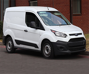 Reconditioned & used Ford Transit Connect engines for sale