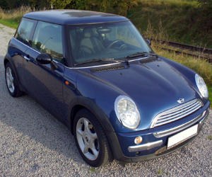 Reconditioned & used MINI Cooper Diesel engines for sale