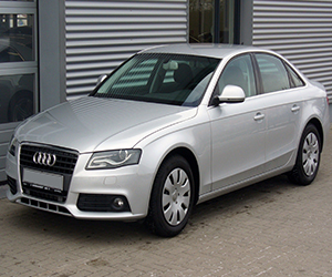 Reconditioned & used Audi A4 engines at cheapest prices