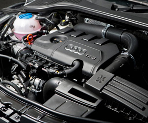 Reconditioned & used Audi TT engines at cheapest prices