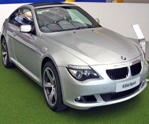 Reconditioned & used BMW 635d engines at cheapest prices
